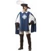 Musketeer Adult Costume